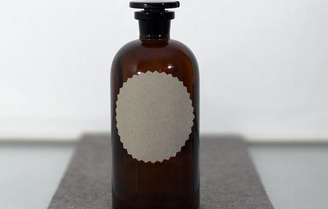 Vanilleextrakt ohne Zucker selbst herstellen