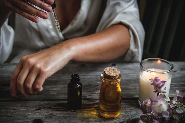 aetherisches vanilleoel
